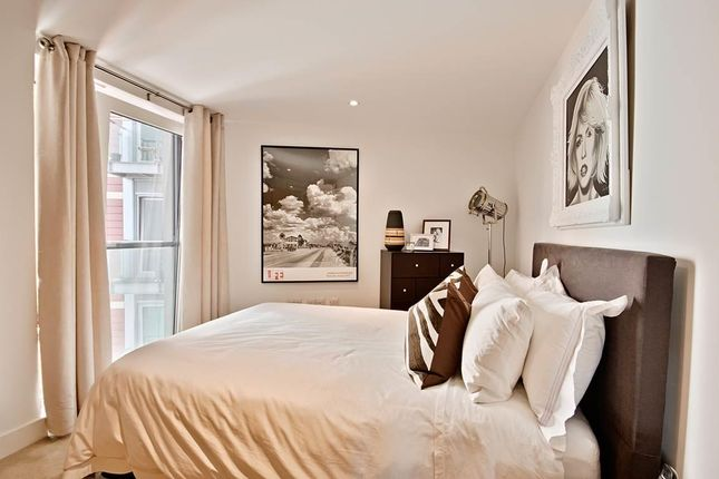7-Bed of Salamanca Tower, 4 Salamanca Place, London SE1