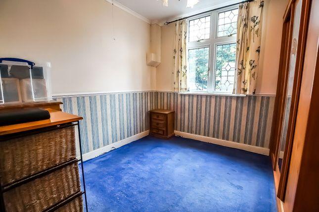 Bedroom Two of Manor Road, Brackley NN13