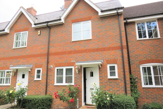 3 bed terraced house to rent in London Road, Aston Clinton, Aylesbury HP22