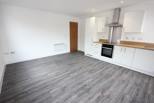 Flat In Queen Street Sheffield Worsbrough South Yorkshire