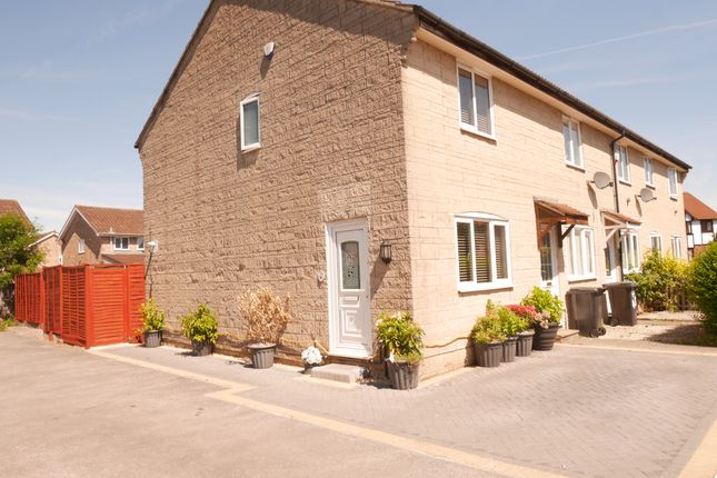 Thumbnail Property to rent in Spencer Drive, Worle, Weston Super Mare