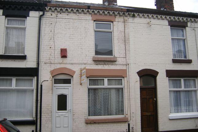 Romley Street, Liverpool L4