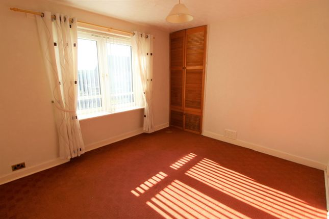 Thumbnail Flat for sale in 169 Balnagask Road, Torry, Aberdeen