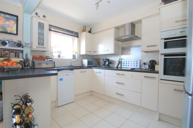 Thumbnail Town house for sale in Emerald Quay, Shoreham-By-Sea