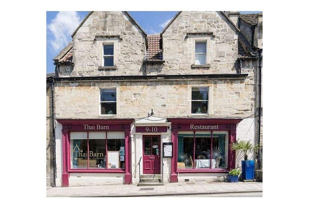 Thumbnail Restaurant/cafe for sale in St. Margarets Street, Bradford-On-Avon