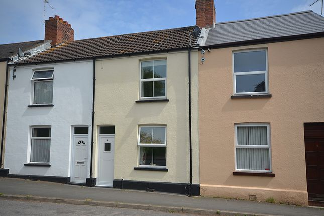 Thumbnail Town house for sale in Dawlish R Oad, Exminster, Near Exeter