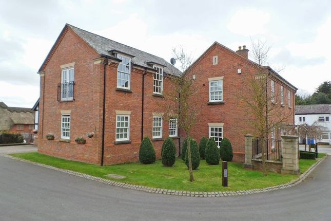 Thumbnail Flat to rent in Guys Common, Dunchurch, Rugby