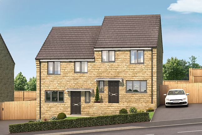 """Thumbnail Property for sale in """"The Bailey"""" at Stanley Road, Bradford"""