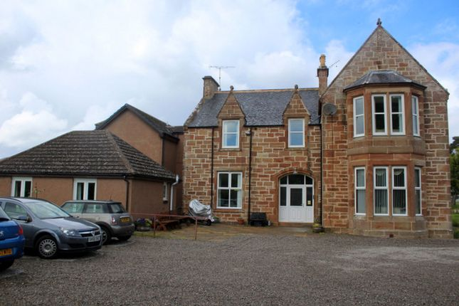Thumbnail Hotel/guest house for sale in Balblair House, Edderton, Ross-Shire