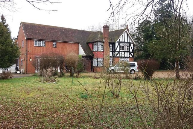 Thumbnail Property for sale in Ifield Green, Ifield, Crawley