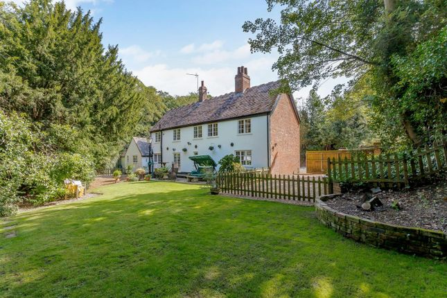Thumbnail Detached house for sale in Old Brownsover, Rugby, Warwickshire