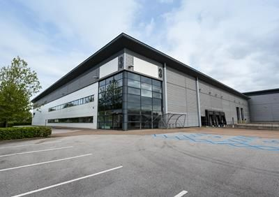 Thumbnail Light industrial to let in Unit 3 Meteor Park, Aston, Birmingham