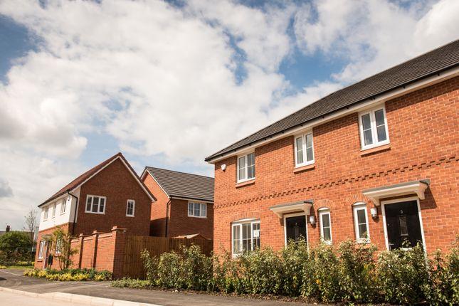4 bed semi-detached house to rent in Pilkington Way, Regis Park, Cradley Heath