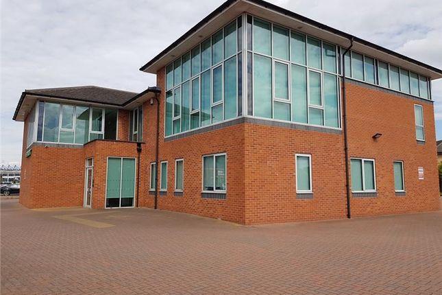 Thumbnail Office to let in Mallard Way, Derby, Derbyshire