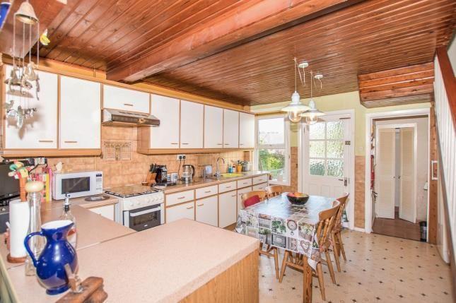 Kitchen/Diner of Heathfield Avenue, Dover, Kent CT16