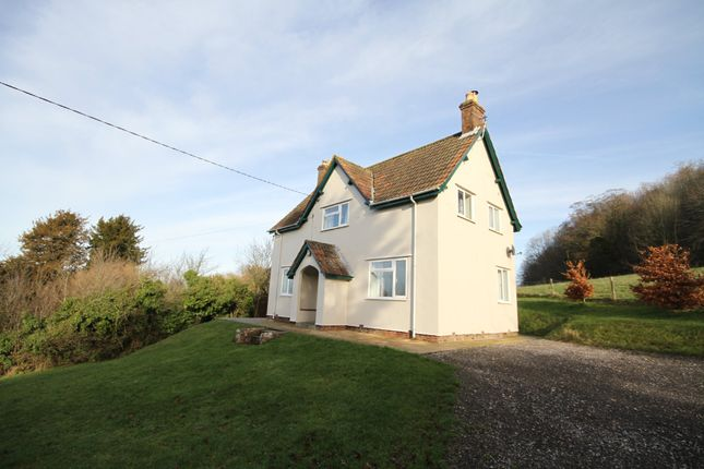 Thumbnail Detached house to rent in Compton Bassett, Calne