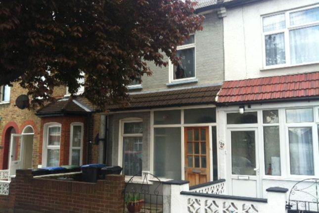 Thumbnail Terraced house for sale in Felixstowe Road, London
