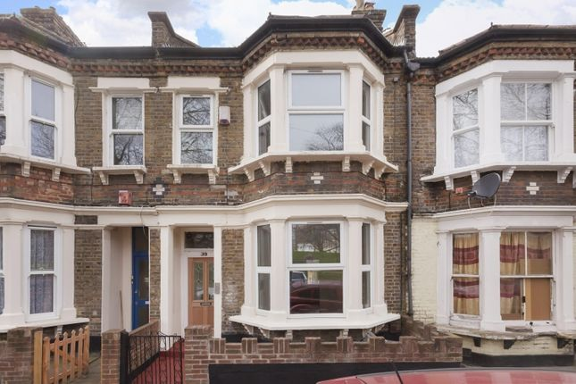 Thumbnail Property for sale in Childeric Road, London