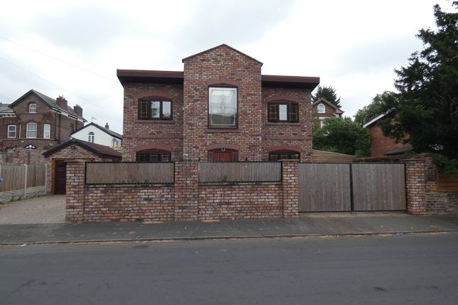 Thumbnail Detached house for sale in St. Agnes Road, Huyton, Liverpool
