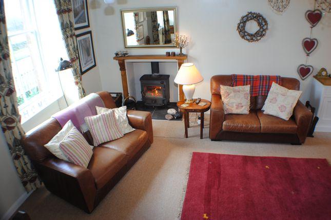 Lounge  of Parton Village, Parton, Castle Douglas DG7