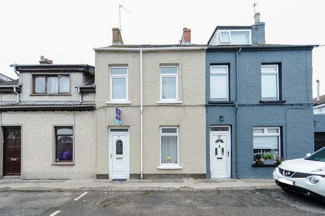 2 bed terraced house for sale in William Street, Donaghadee BT21