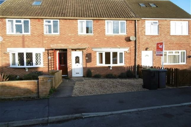 Thumbnail Property to rent in Buttler Way, Sleaford, Lincs