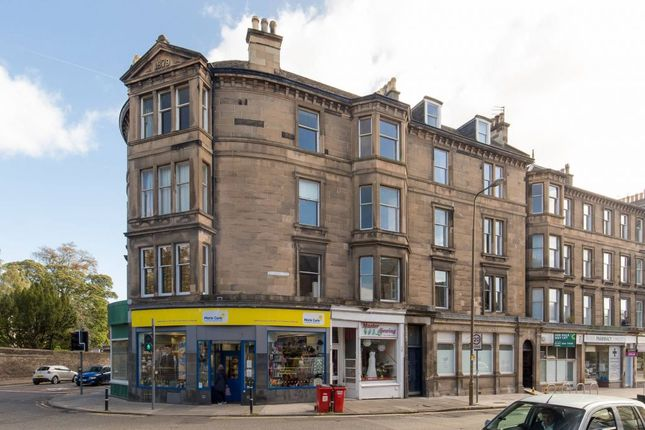 Thumbnail Maisonette for sale in 4/5 Montagu Terrace, Inverleith