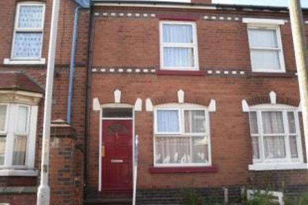 Thumbnail Property to rent in Lewis Street, Walsall