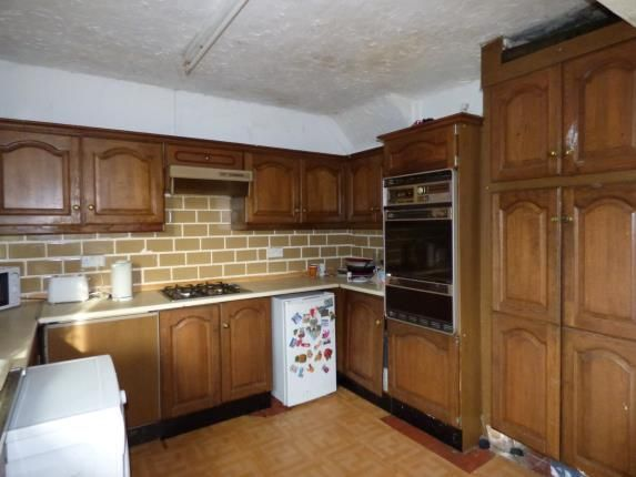Kitchen of Harringworth Road, Leicester LE5