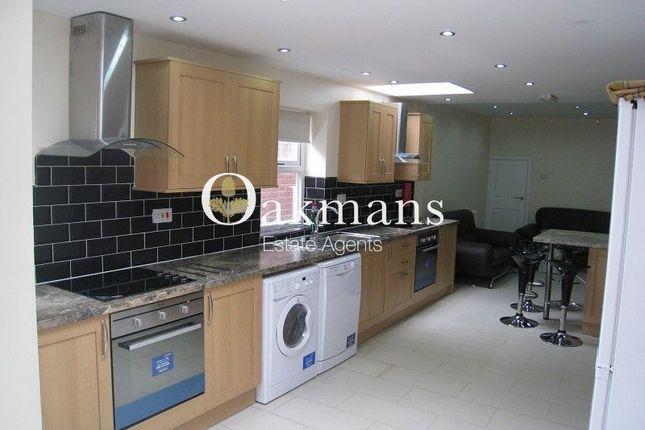 6 bed property to rent in Hubert Road, Birmingham, West Midlands.