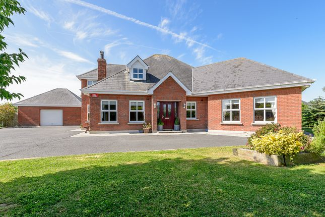 Thumbnail Detached house for sale in 9 Seaview, Termonfeckin, Louth