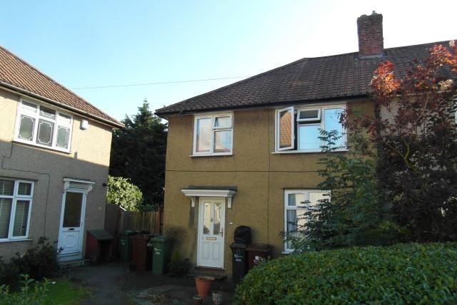 Thumbnail Maisonette to rent in Danette Gardens, Dagenham, Essex