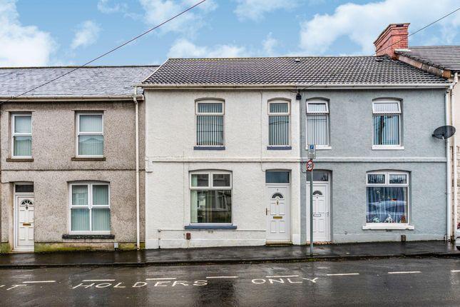 Front of Brighton Road, Gorseinon, Swansea SA4