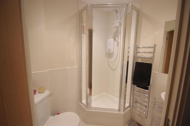 Shower Room of Willow View, Crane Mead, Ware SG12