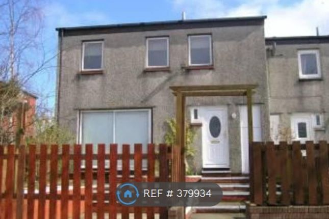 Thumbnail Semi-detached house to rent in Craignaw Place, Bourtreehill South, Irvine
