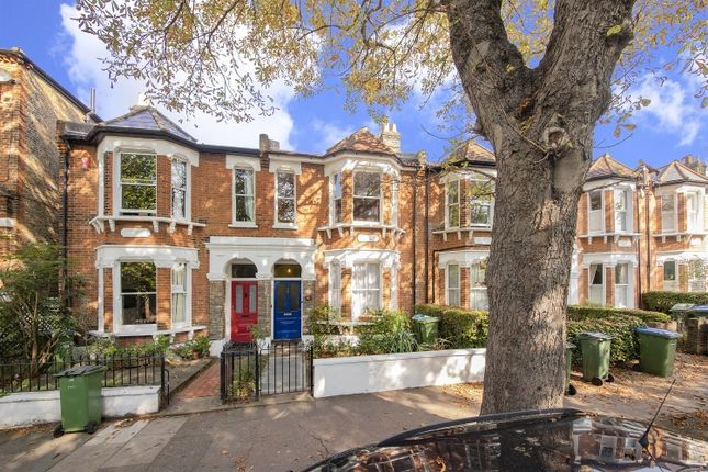 Thumbnail Terraced house for sale in St. Johns Park, London