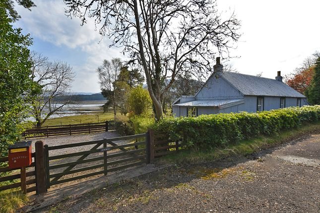 Detached bungalow for sale in Kinlocheil, By Fort William