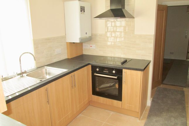 Thumbnail Flat to rent in John Street, Porthcawl