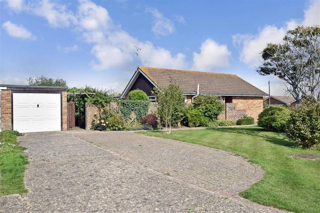 Thumbnail Detached bungalow for sale in Malthouse Road, Selsey, Chichester, West Sussex
