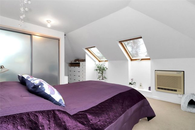 Master Bedroom of Abbots Road, Abbots Langley WD5