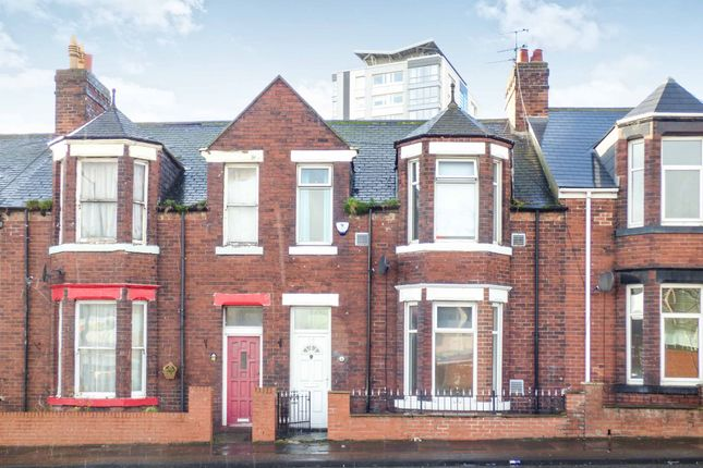 4 bed terraced house to rent in Newcastle Road, Sunderland