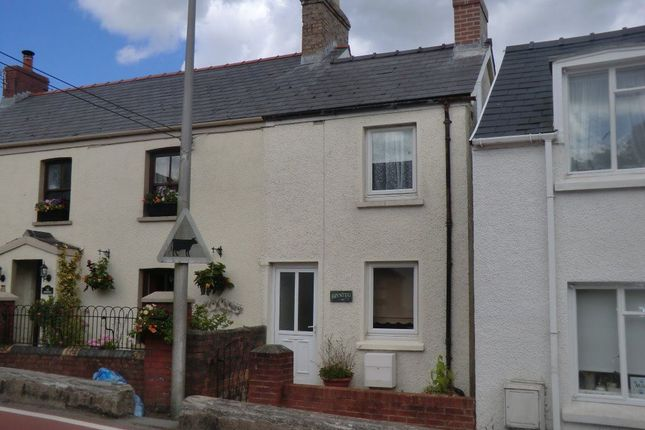 Thumbnail Property to rent in High Street, St Clears, Carmarthenshire