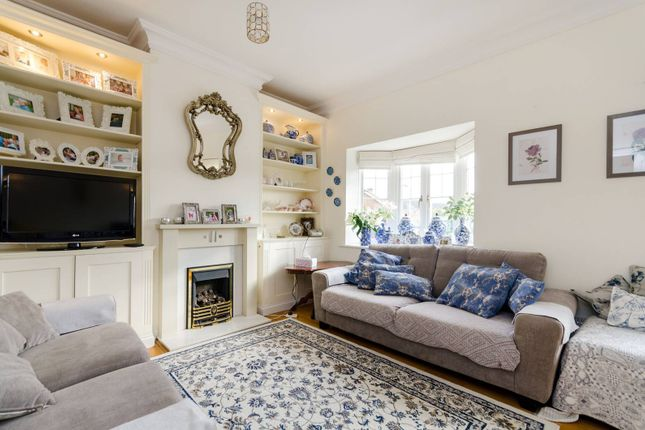 Thumbnail Semi-detached house to rent in Lower Green Gardens, Worcester Park
