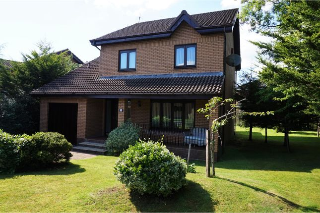 4 bed detached house for sale in Fairways, Irvine