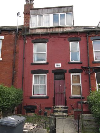 Thumbnail Property to rent in Haddon Avenue, Burley, Leeds