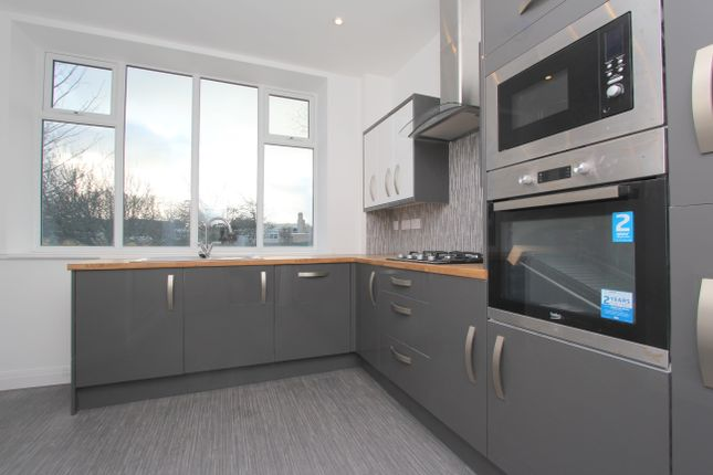 Thumbnail Flat to rent in Wilkinson Avenue, Blackpool