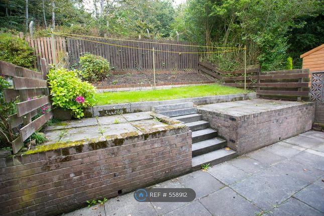 Semi-detached house to rent in Lennox Gardens, Linlithgow