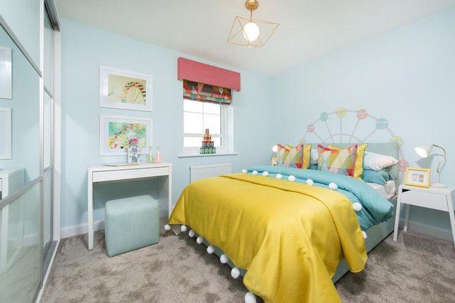 Alderney Bedroom 3