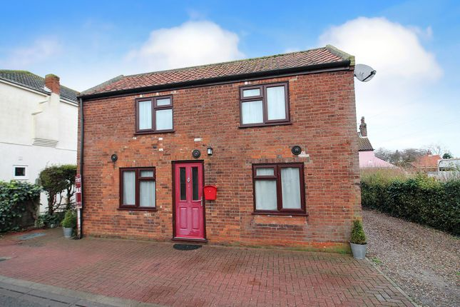 Thumbnail Detached house for sale in The Hills, Reedham, Norwich
