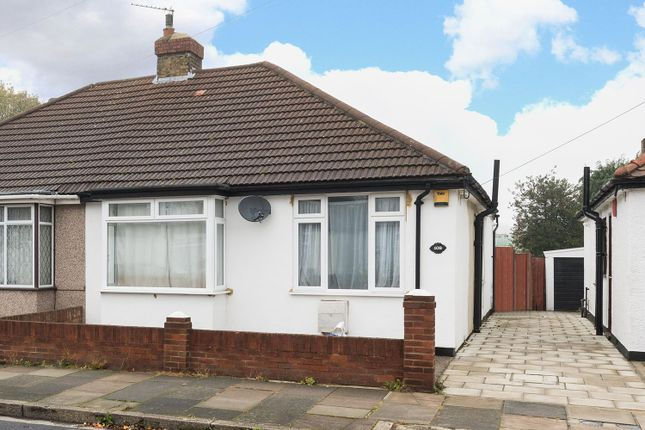Thumbnail Bungalow for sale in Blanmerle Road, London